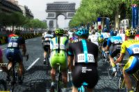Test de Pro Cycling Manager 2014