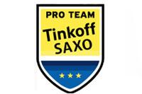 équipe Tinkoff-Saxo, ©