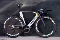 Le Specialized S-Works Shiv TT