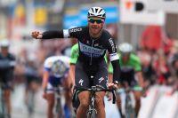 Tom Boonen renoue avec la victoire sur une classique