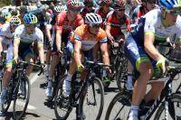 Simon Gerrans s'adjuge le Tour Down Under pour la troisième fois