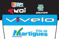 équipe Team Martigues SC-Drag Bicycles, ©