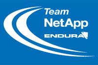 équipe Team NetApp-Endura, ©