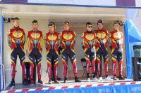 Team Probikeshop Saint-Etienne Loire