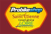 équipe Team Probikeshop Saint-Etienne Loire, ©