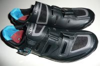 Test des chaussures route Shimano SH-R260