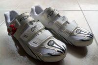 Test des chaussures Force Carbon Race