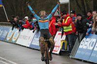 Thijs Aerts devient champion du monde !