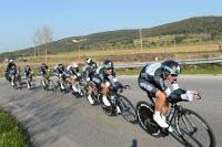 L'équipe Omega Pharma-Quick Step