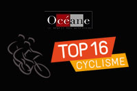 équipe Océane U Top 16, ©
