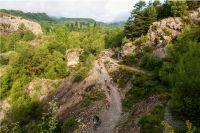 A l'assaut des Pyrénées sur le Transpyr