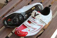 Test des chaussures Vittoria V-Pro
