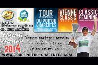 Les voeux de Poitou-Charentes Animation