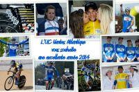 Les voeux de l'UC Nantes-Atlantique