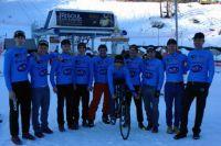 Les voeux du Team Scott-Vélo 101-Risoul