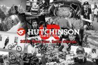 Les voeux du team Hutchinson UR