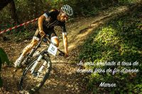 Les voeux de Marvin Gruget