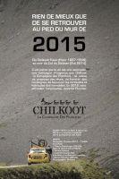 Les voeux de Chilkoot