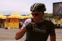 Van Poppel poursuit sa mue