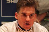 Interview de Zdenek Stybar