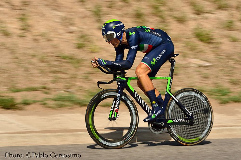 Adriano Malori se montre le plus rapide
