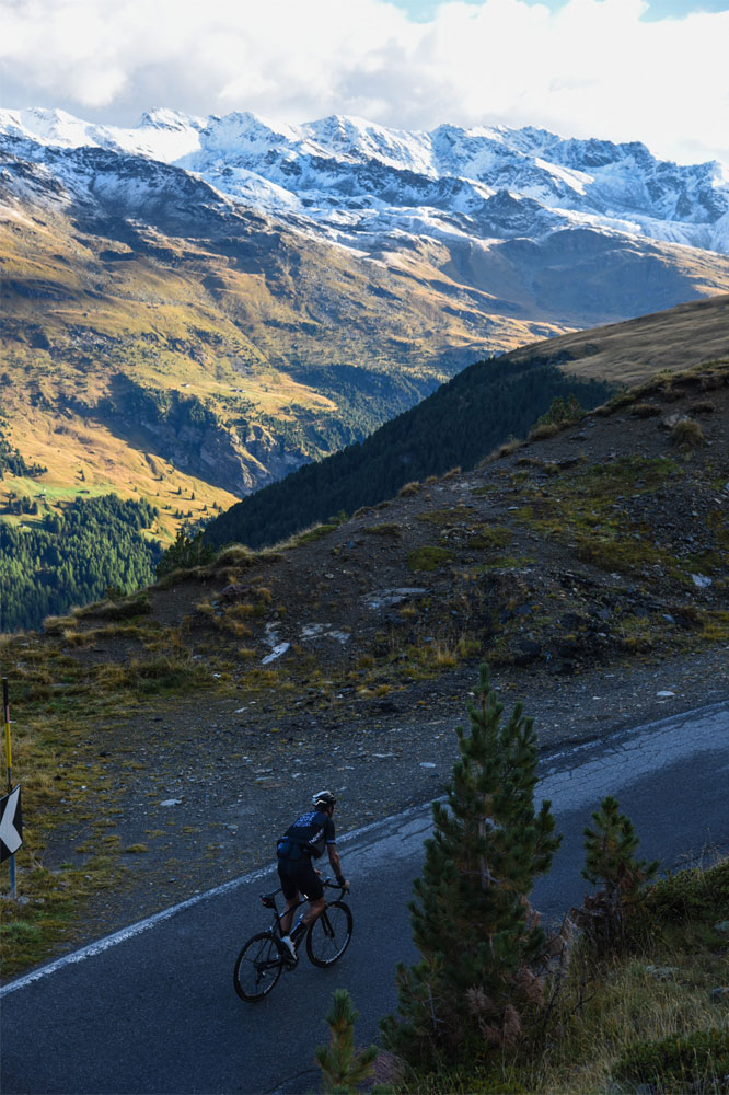 Compte rendu de la haute route dolomites alpes suisses for Haute route des alpes