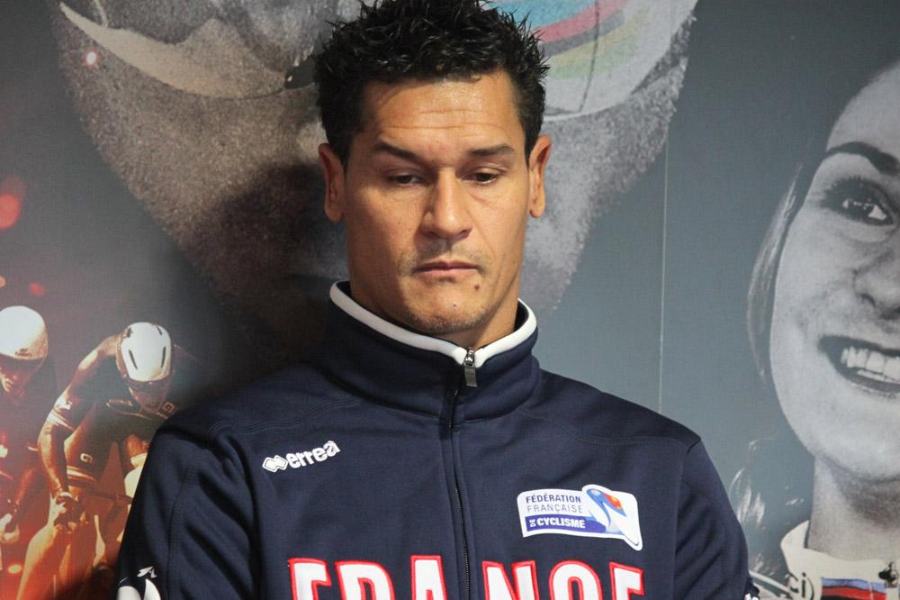 Laurent Gané