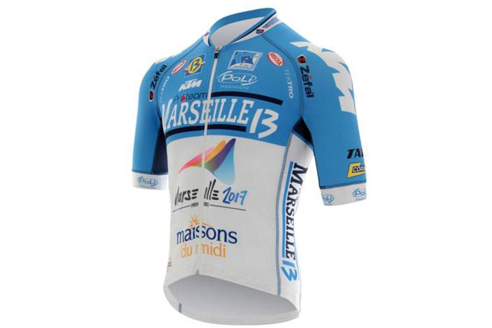 Marseille 13-KTM