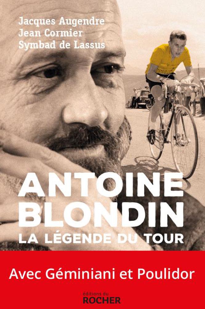 Un ouvrage sur Antoine Blondin