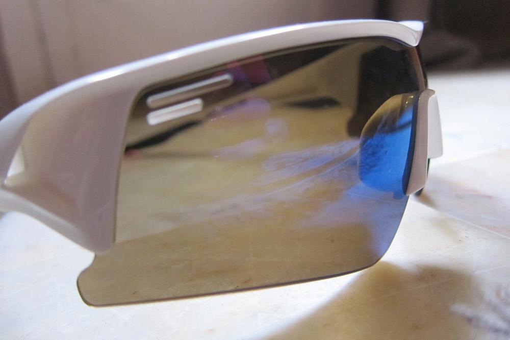 Les lunettes Spy Screw Over