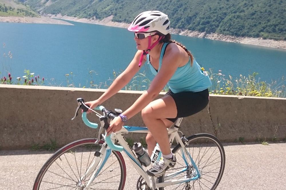 Le maillot Bellissima Wonder Top, idéal pour les longues sorties au soleil