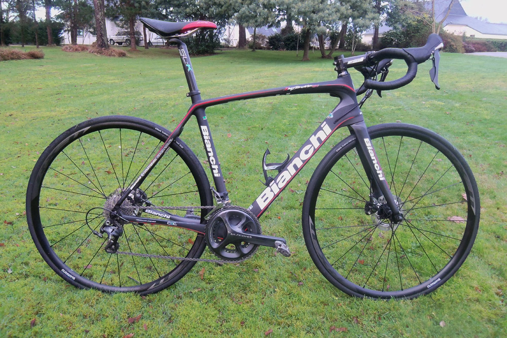 test du bianchi infinito cv disc actualit 233 v 233 lo tests