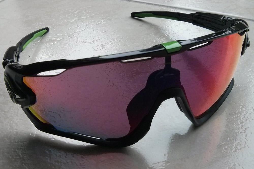 lunette oakley jawbreaker