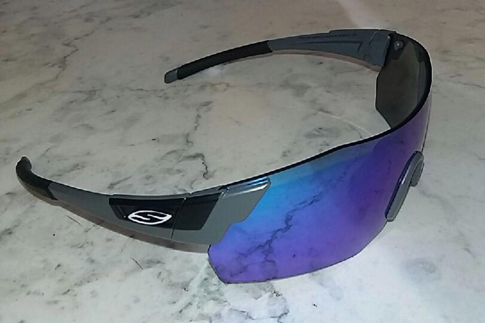 Les lunettes Smith Optics Piv-Lock Arena Max