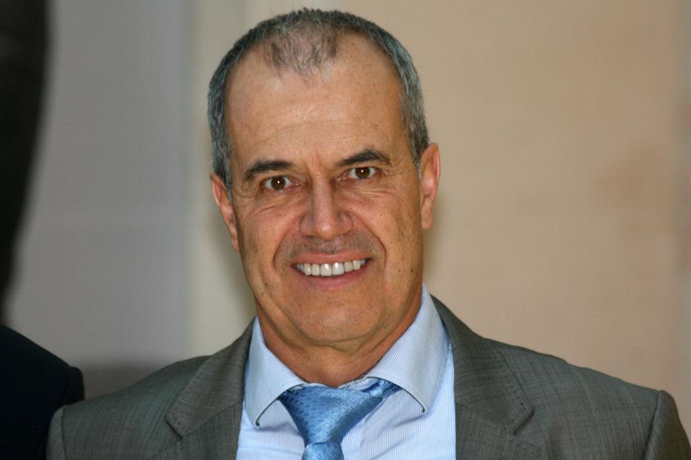 Vincent Lavenu