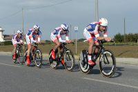 L'équipe Androni Giocattoli