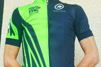 Test du maillot Assos SS Cape Epic XC Evo 7
