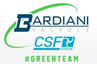 équipe Bardiani-CSF-Faizanè, ©