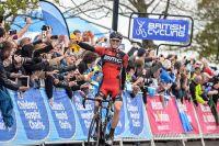 Ben Hermans remporte la dernière étape du Tour du Yorkshire