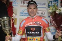 Bob Jungels remporte l'Etoile de Bessèges