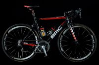 Le BMC teammachine SLR01 de BMC Racing Team