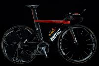 Le BMC timemachine TM01 de BMC Racing Team