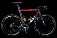 Le BMC timemachine TMR01 de BMC Racing Team