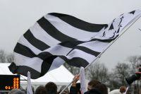 L'étandard breton flotte sur les routes