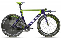 Le Canyon Speedmax CF Team Movistar