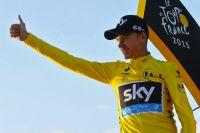 Chris Froome a dominé le Tour 2015