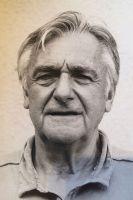 Christian Dauphin, organisateur de la Pierre Chany