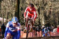 Préparer la saison de cyclo-cross