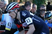 Sylvain Chavanel engagé en cyclo-cross