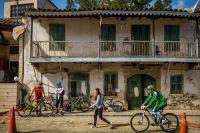 La saison VTT démarre à Chypre